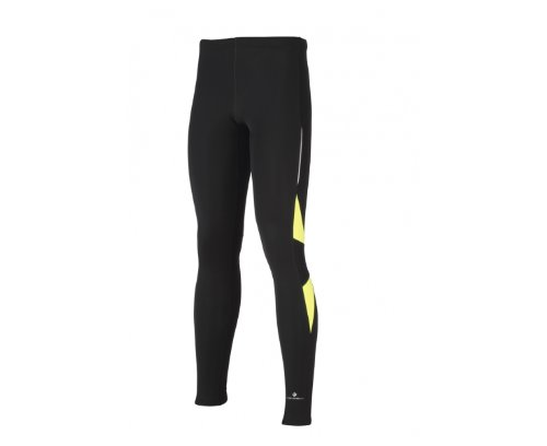 Ron Hill Ronhill Vizion Winter Running Tights - X Large - Black