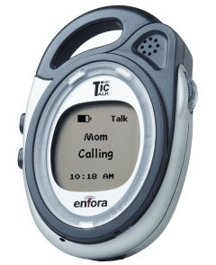 Tic Talk Parent Controlled Cell Phone By Leap Frog