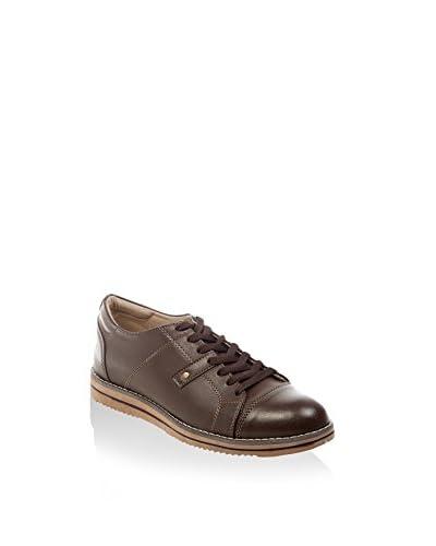 Star Jaguar Zapatos de cordones