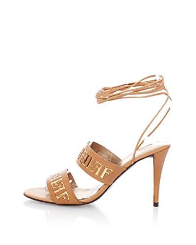 Farrutx Sandalo Con Tacco 42446