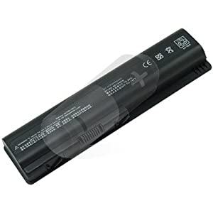 Battery for HP/Compaq G60-635DX Notebook