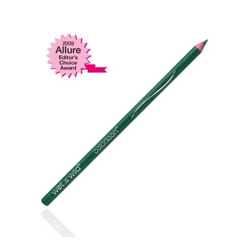 ウェットアンドワイルド Color Icon Brow & Eye Liner Green