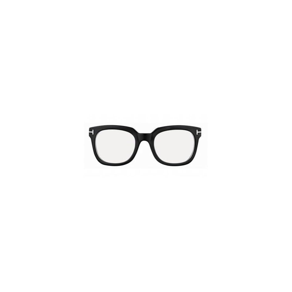 aca1d32b713 Tom Ford FT5225 Eyeglasses 01A Black 53mm on PopScreen