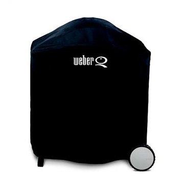 Weber Abdeckhaube Premium für Weber Q 300-/3000-Serie, (Adult)