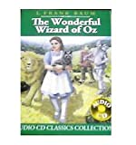 The Wonderful Wizard of Oz Audio CD Classics Collection
