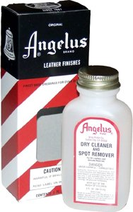 Angelus Brand Dry Cleaner And Spot Remover 3 Oz. front-414219
