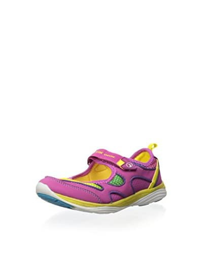 Geox Kid's Jr Emy Sneaker