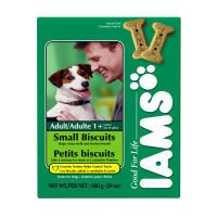 Iams ProActive Health Dog Biscuits
