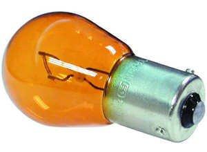 10 x 581 12v 21W BAU15S Indicator Bulbs