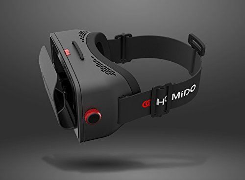 Best Review Of Homido Virtual Reality Headset