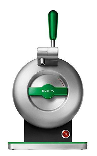 Krups-The-Sub-Diamond-Tirador-de-cerveza-aluminio