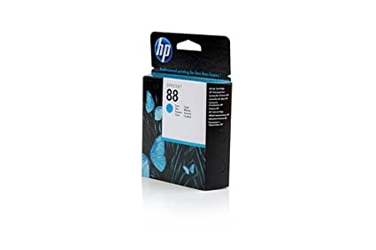 Encre d'origine pour hP officeJet pro k 5400 dN/c9386AE encre cyan pour env. 620 pages), pour hP officeJet pro k 5300 5400 hP officeJet pro k hP officeJet pro c 5400 dN équivalent de hP officeJet pro k 5400 dTN hP officeJet pro k 400 n, hP officeJe