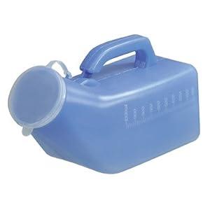 Motionperformance Essentials Urinoir pour homme 1000 ml