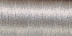 Sulky Rayon Thread 40 Wt Small Spool 250 Yards Gray Khaki (1321)
