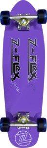 Z-Flex Jimmy Plumer Purple Complete Skateboard - 7.75