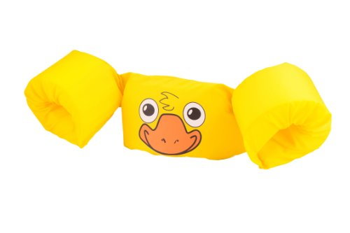 Sale alerts for Sevylor Sevylor Puddle Jumper Floatation Device - Yellow - Covvet