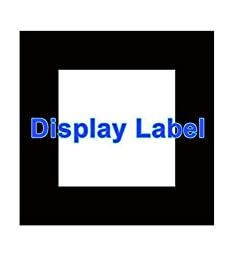 NEC DSX Systems DESI DSX 34Btn Labels Black