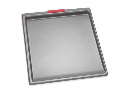 KitchenAid 17-Inch Slider Cookie Pan with Silicone Grips - Buy KitchenAid 17-Inch Slider Cookie Pan with Silicone Grips - Purchase KitchenAid 17-Inch Slider Cookie Pan with Silicone Grips (KitchenAid, Home & Garden, Categories, Kitchen & Dining, Cookware & Baking, Baking, Baking & Cookie Sheets)