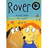 Rover (Bloomsbury Paperbacks)by Michael Rosen