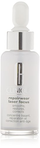 Clinique Repairwear Laser Focus Smooths Restores Refines 30ml