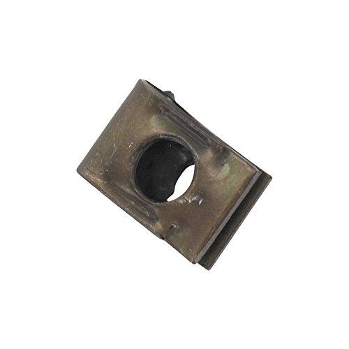 Xfight-Parts Blechmutter 4.2mm Jonway STRATOS CHICAGO