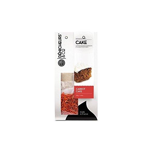 Dénicheurs and co - Préparation pour Carrot Cake - 325 g