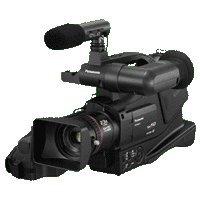 Panasonic HDC-MDH1 Professional Camcorder