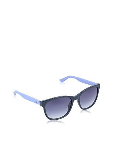 Tommy Hilfiger Gafas de Sol 1416/S IT (54 mm) Azul