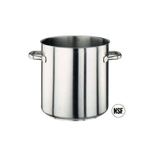 Paderno Stainless Steel 18 Quart Stock Pot воронка paderno воронка paderno белый пластик