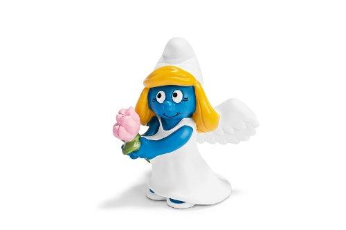 Schleich Virgo Smurf Figure - 1