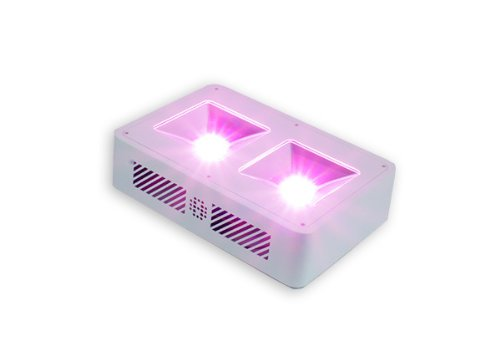 sol 2 200 watt led grow light holiday deals anh050420146. Black Bedroom Furniture Sets. Home Design Ideas