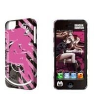 "Dezaeggu design Giacca Dangan ronpa l ""Animation iPhone 5, design 05 & protection DJAN IPD6-m05 -"