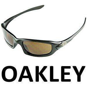 New OAKLEY Fives Sunglasses – Brown (03-364)
