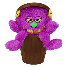Stinky Little Trash Monsters 9 inch Plush Figure - Yucky - 1