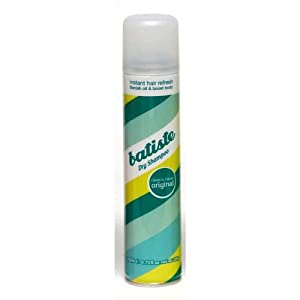"Batiste Dry Shampoo Original Clean & Classic 6.73 Fl Oz ""New"" (1)"