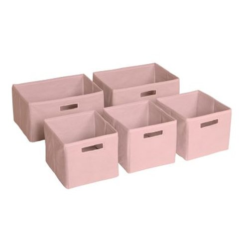 Storage Bins - Set of 5 - 1