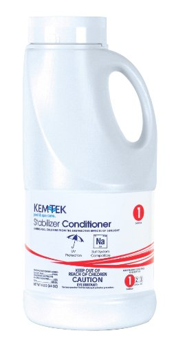 Kem-Tek 024-6 Chlorine Stabilizer Pool and Spa