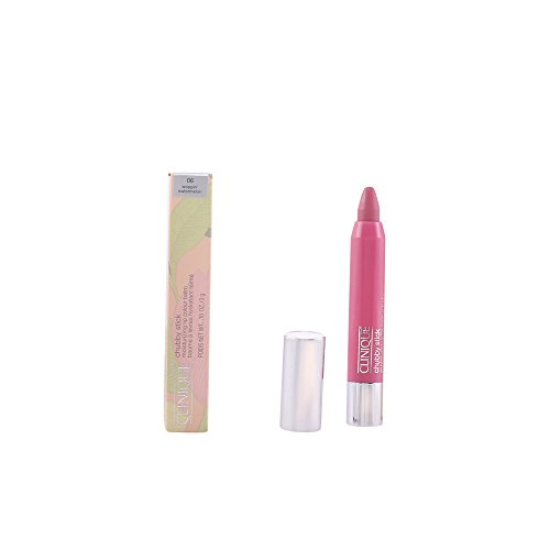 Clinique Chubby Stick Balsamo Colorato In Stick N 06 Woppin Watermelon 3g