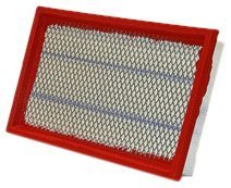 WIX Filters - 46116 Air Filter Panel, Pack of 1