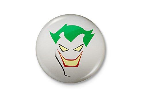 Alter Ego Joker Minimalist Badge