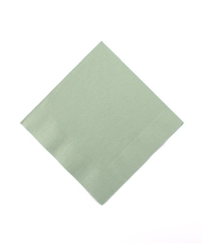Weddingstar-Luncheon-Size-Napkins-Green-Tree-50-Pack