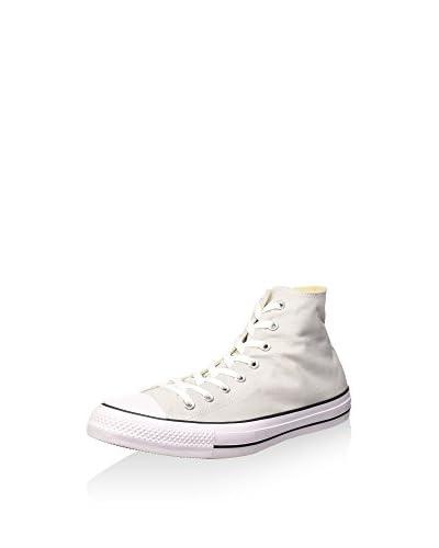 Converse Zapatillas abotinadas Chuck Taylor All Star Gris Claro