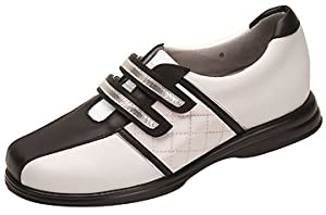 Sandbaggers Bright Star Women's Golf Shoes by Sandbaggers LLC