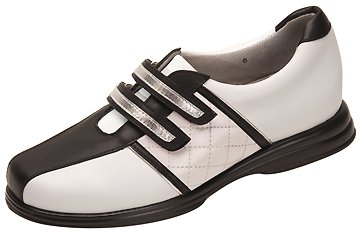 Best Women S Golf Shoes For Orthotics