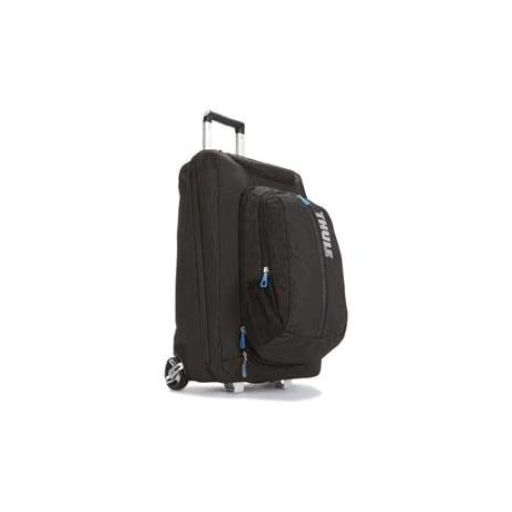 Thule Crossover 60L Rolling Upright w/ Detachable Race Pack - TCRU-2