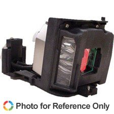 SHARP PG-F200X Projector Replacement Lamp with Enclosure