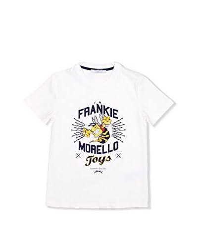 Frankie Morello T-Shirt Manica Corta