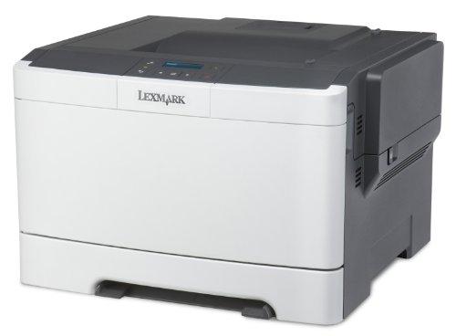 Lexmark CS 310 N Laser Stampanti