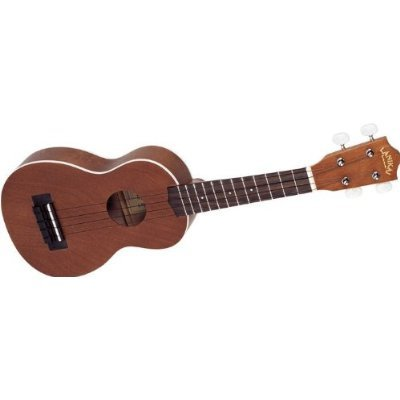 Lanikai LU-21 Soprano Ukulele - The World's Most Popular Uke