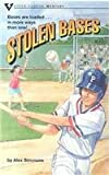 img - for Stolen Bases (Mystery (Steck-Vaughn)) book / textbook / text book